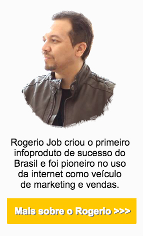 Sobre Rogerio Job